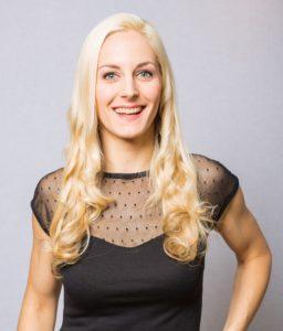 Choreografie, Tanz und Stimme vom 17. – 21. Juli 2019 mit Elisabeth Heller